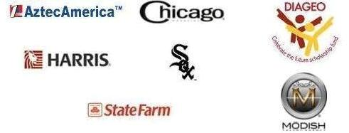 SPECIAL THANKS TO OUR RAFFLE SPONSORS!